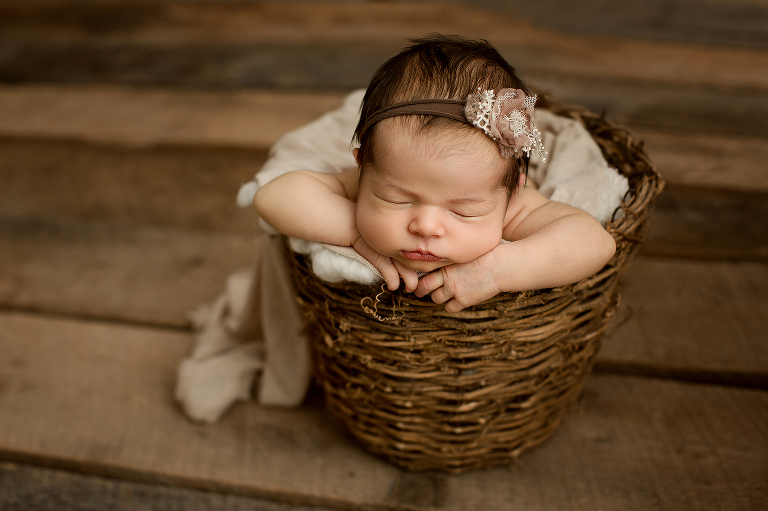 Rylan's RIches Photography- Nashville Newborn Photographer