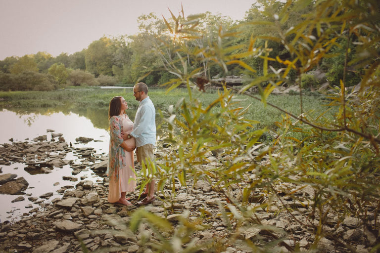 Rylan's Riches Photography | Nashville Maternity Photographer